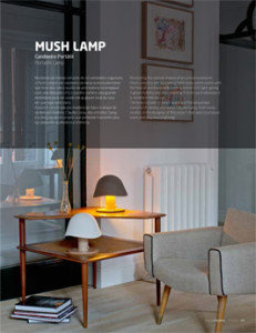 TRENDS_Mush Lamp